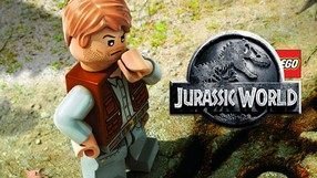 LEGO Jurassic World (AND)
