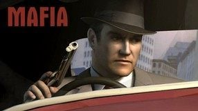 Mafia: The City of Lost Heaven (PS2)