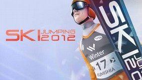 Ski Jumping 2012 (iOS)