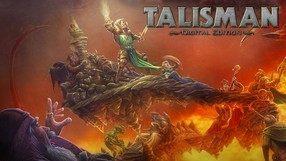 Talisman: Digital Edition (PSV)