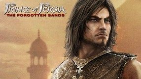 Prince of Persia: The Forgotten Sands (NDS)