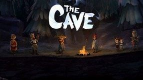 The Cave (AND)