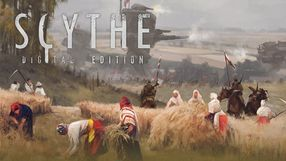Scythe: Digital Edition (iOS)
