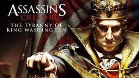 Assassin's Creed III: The Tyranny of King Washington - The Betrayal