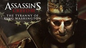 Assassin's Creed III: The Tyranny of King Washington - The Redemption