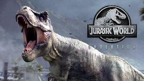 Jurassic World Evolution (XONE)
