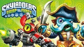 Skylanders Swap Force (X360)