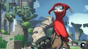 Hob: The Definitive Edition (Switch)