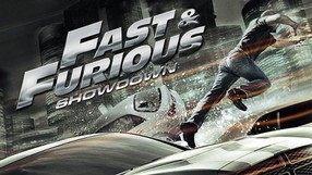 Fast & Furious: Showdown (X360)