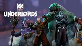 Dota Underlords (AND)