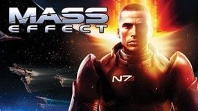 Mass Effect (PS3)