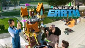 Minecraft Earth (iOS)