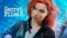 Secret Files 3: The Archimedes Code (NDS)