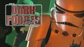 Star Wars: Dark Forces (PS1)