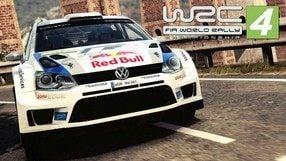 WRC 4 (PSV)