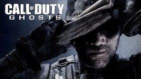 Call of Duty: Ghosts (WiiU)