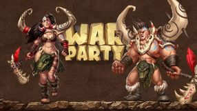 Warparty (Switch)