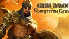 Grim Dawn: Forgotten Gods (PC)