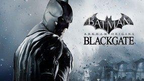 Batman: Arkham Origins Blackgate (PSV)