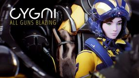 Cygni: All Guns Blazing (PC)