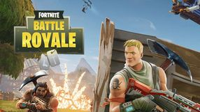 Fortnite: Battle Royale (iOS)