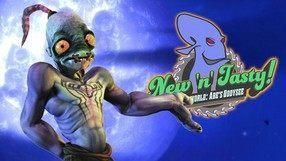 Oddworld: Abe's Oddysee New N' Tasty (PS3)