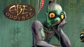 Oddworld: Abe's Oddysee (PSP)