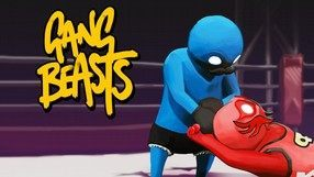 Gang Beasts (PC)