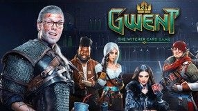 Gwent: The Witcher Card Game (PS4)