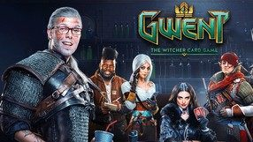 Gwent: The Witcher Card Game (iOS)