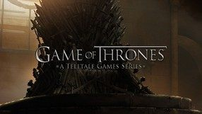 Game of Thrones: A Telltale Games Series - Season One (iOS)