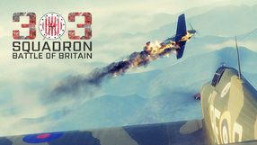 303 Squadron: Battle of Britain (Switch)