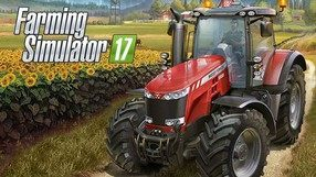 Farming Simulator: Nintendo Switch Edition (Switch)