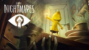 Little Nightmares: Complete Edition (Switch)