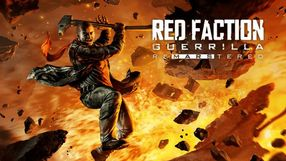 Red Faction: Guerrilla Re-Mars-tered (Switch)