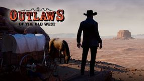 Outlaws of the Old West (PS4)