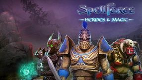 SpellForce: Heroes & Magic (AND)