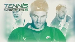 Tennis World Tour (XONE)