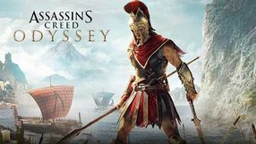 Assassin's Creed Odyssey (Switch)