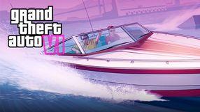 Grand Theft Auto VI (PS4)