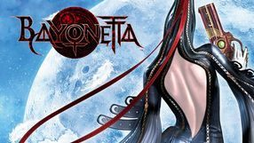 Bayonetta (Switch)