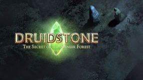Druidstone: The Secret of the Menhir Forest (PC)