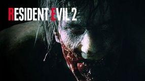 Resident Evil 2 (PS3)