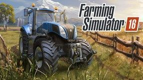 Farming Simulator 16 (AND)
