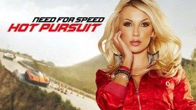 Need For Speed: Hot Pursuit (iOS)