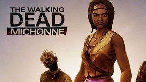 The Walking Dead: Michonne - A Telltale Games Mini-Series (XONE)