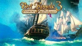 Port Royale 3: Pirates & Merchants (X360)