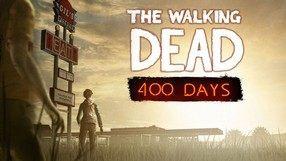 The Walking Dead: 400 Days (XONE)