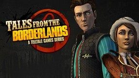 Tales from the Borderlands: A Telltale Games Series (X360)