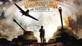 History: Legends of War - Patton (PSV)